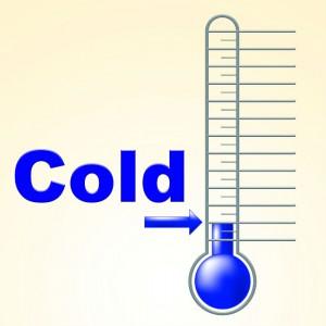 Low temperatures