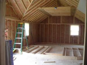 When costructing a house use borax to kill termites