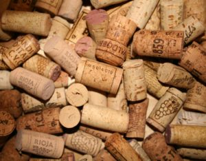How to get rid of rats using corks